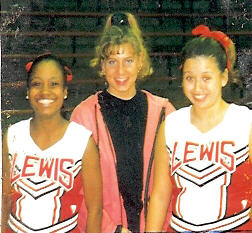 The Best Cheer-Trio Ever!